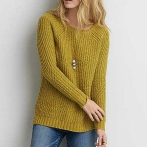 American Eagle Ahh-mazingly Soft Sweater